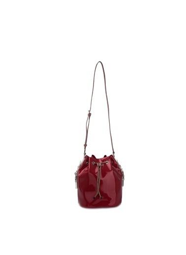 Armani Çanta Kırmızı